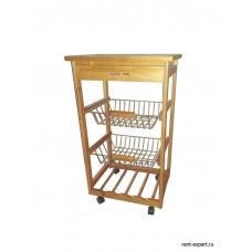 Передвижной столик