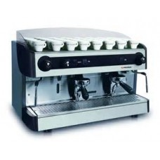 Кофемашина 2х-рожковая