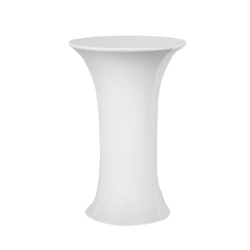 Чехол стрейч на коктейльный стол (одна ножка)