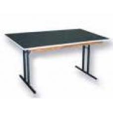 Стол прямоугольный 150*75
