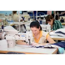 Пошив профессионального банкетного текстиля