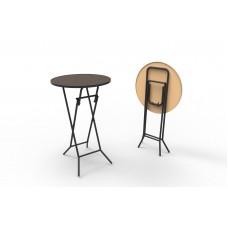 Стол кофе брейк 80х75