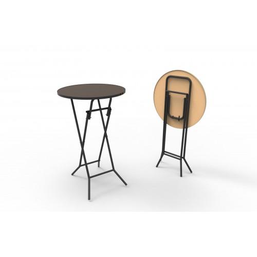 Стол коктейльный, стол круглый коктейльный