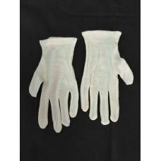 Перчатки для персонала
