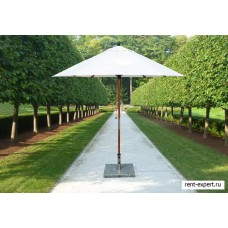 Зонт круглый Sirocco 3 метра, BAMBOO