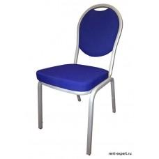 Алюминиевые стулья «Элегия» / «Elegy»