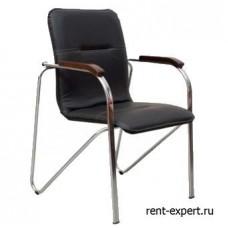 Мягкий офисный стул