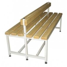 Скамейка для раздевалок