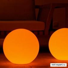 Светильник Middle Ball  Размер : диаметр 50 (см)