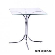 Стол квадратной формы