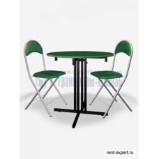 Столы банкетные с подстольем «коктейль»
