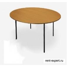Столы складные с четырьмя ножками (подстолье «очки») ЛДСП