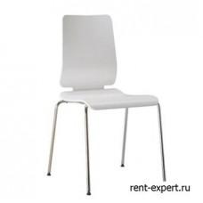 Белый стул Гильберт