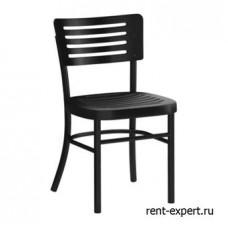 Легкий и практичный деревянный стул