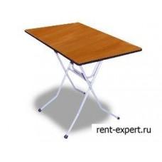 Стол складной 16 ДМ РТ