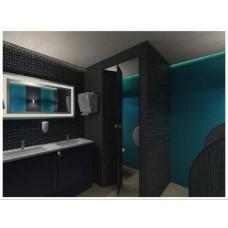 Мобильные туалетные кабины VIP