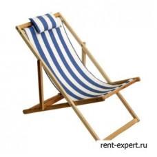 Пляжный стул