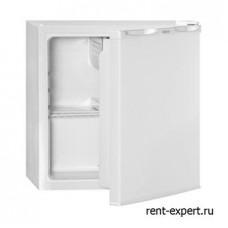 Холодильник с небольшой морозильной камерой «Bomann KB167»