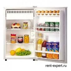Xолодильник с морозильником «Daewoo»