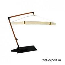 Дизайнерский зонт с боковой опорой