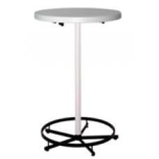 Пластиковый стол Планета120