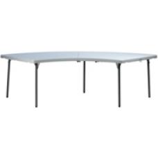 Пластиковый стол ЛунаXL