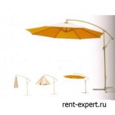 Зонт круглый Lantern