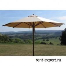 Зонт круглый Levante 3000