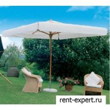 Зонт квадратный