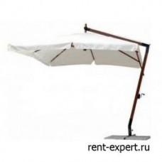 Зонт квадратный Зевс