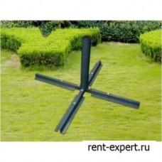 Подставка для зонта Крестовина